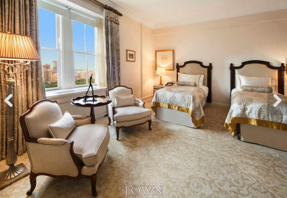 Rent This Condo In New York For Only $500,000 A MONTH 2 east 61st street rental 1