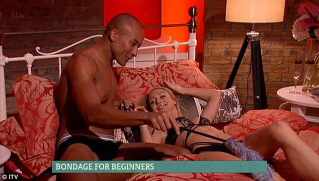 Outrage As This Morning Tests Sex Toys Live On Air 254C7DCF00000578 0 image a 1 1422966326906