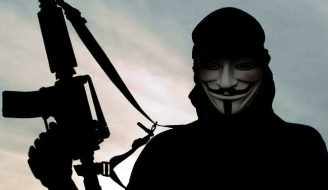 Anonymous Vs ISIS Heats Up, Expose And Destroy Document Released Anonymous Hackers Attack ISIS Terrorist Group By Claiming They Arent Really Muslim 665x385
