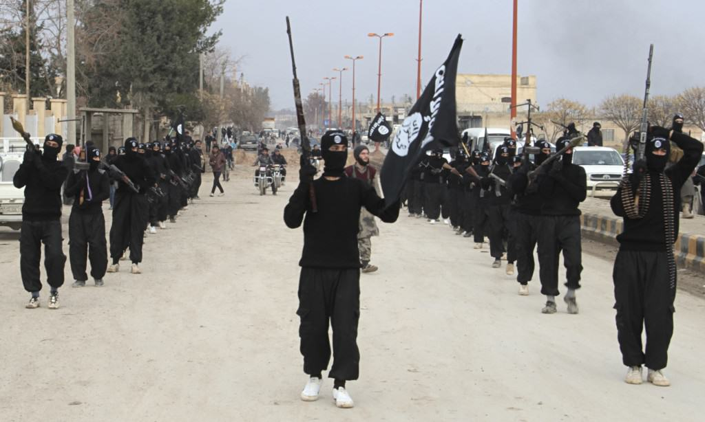 ISIS Urgently Ask For Blood Donors For Their Injured Soldiers Fighters of al Qaeda link 012 1024x614