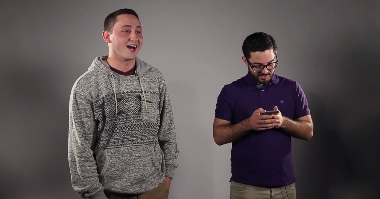 These Lads Read Their Friends Text Messages To Their Girlfriends Screen Shot 2015 02 10 at 17.05.44 2