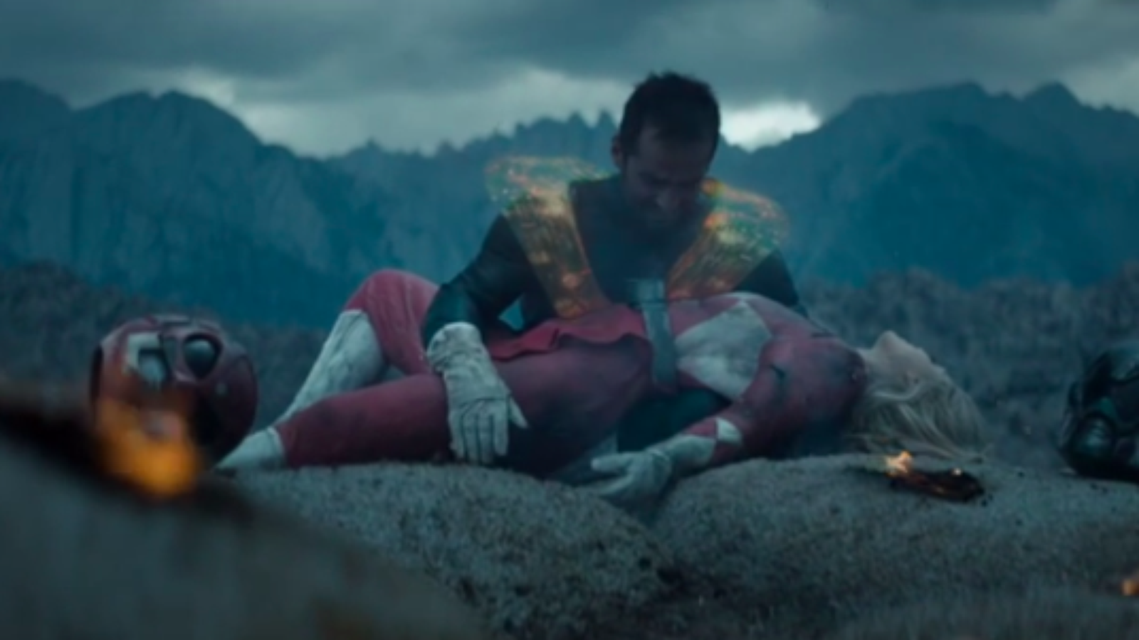 This Insane Power Rangers Remake Is Incredibly Brutal Screenshot 2015 02 24 09.49.39.0.0
