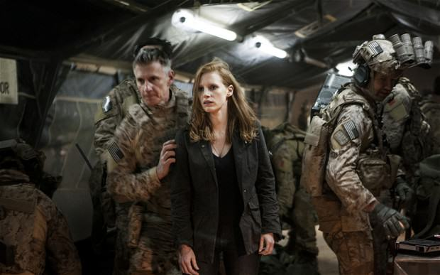 February On Netflix: Whats To Come This Month In The UK Zero Dark Thirty5 2480920b
