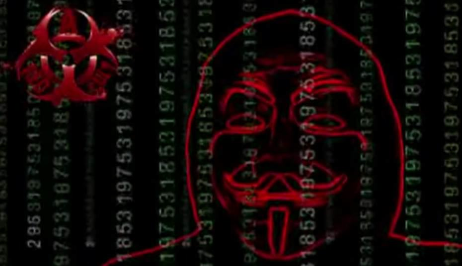 Anonymous Destroy Hundreds Of ISIS Twitter And Facebook Accounts anonymous