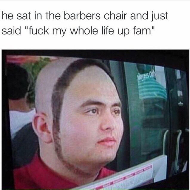 Like To Laugh At Terrible Haircuts? We Got You, Fam dlv92R6