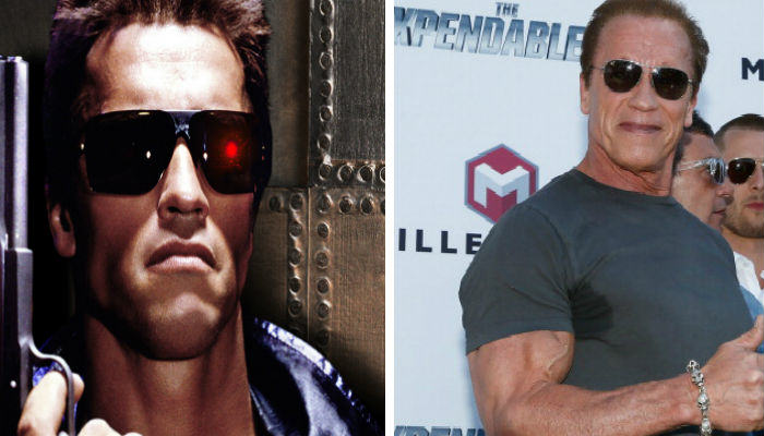 Arnold Schwarzenegger Will Be Back In Terminator 6 image21