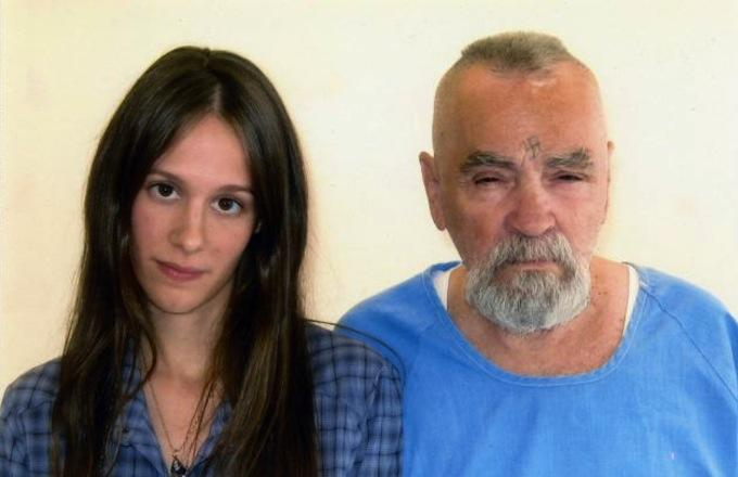 Charles Manson Cancels Wedding Because His Fiancée Wants To Sell His Body llvmpqnmhgzokhdzqqze
