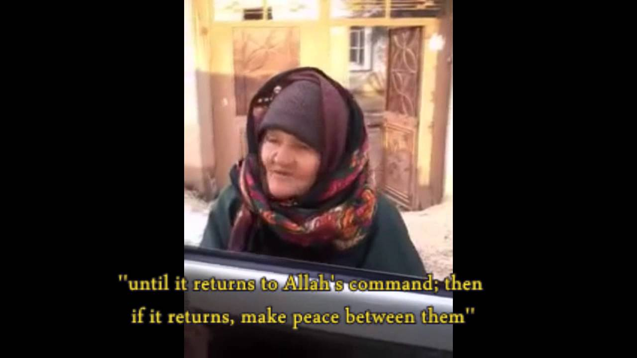 Old Lady Stands Up To ISIS, Speaks Absolute Sense maxresdefault 1