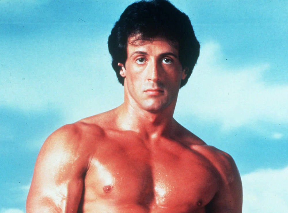 The Plot For Rocky 7 Has Been Revealed stallone in rocky  579197441
