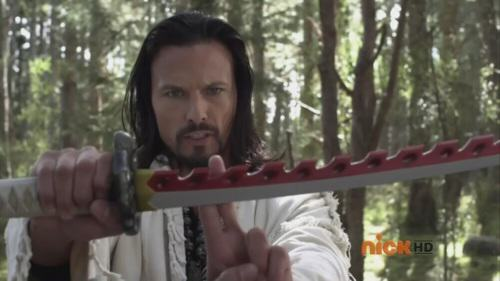 Former Power Ranger Star Arrested For Murdering Friend With Sword tumblr m2pmj3fjvC1qczf6zo1 500