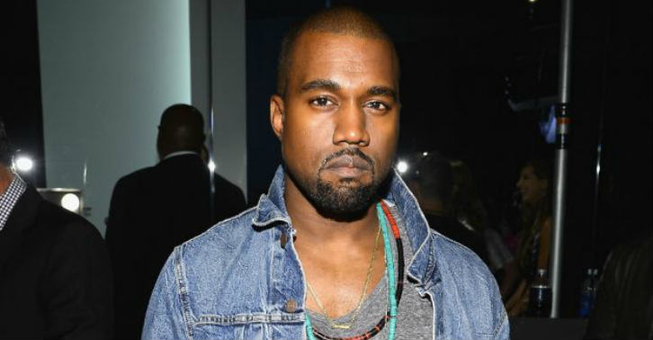 Kanye West Trolled Hard By Beck Fans Who Dedicate Loser.com To Him 082613 shows 106 park buzz kanye west backstage vma