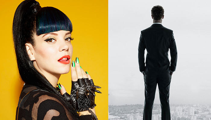 Lily Allen In Talks For 50 Shades Of Grey Sequel 11
