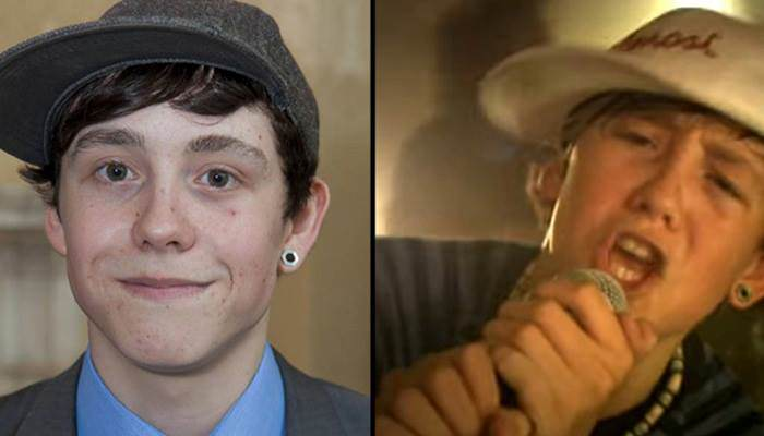 Former Child Star Lil Chris Dead At Just 24 1618694 10153145610725549 1553951175048311236 n