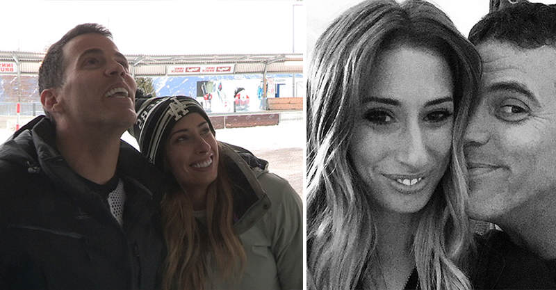 Stacey Solomon And Steve O Are A Couple And We Had No Idea 178