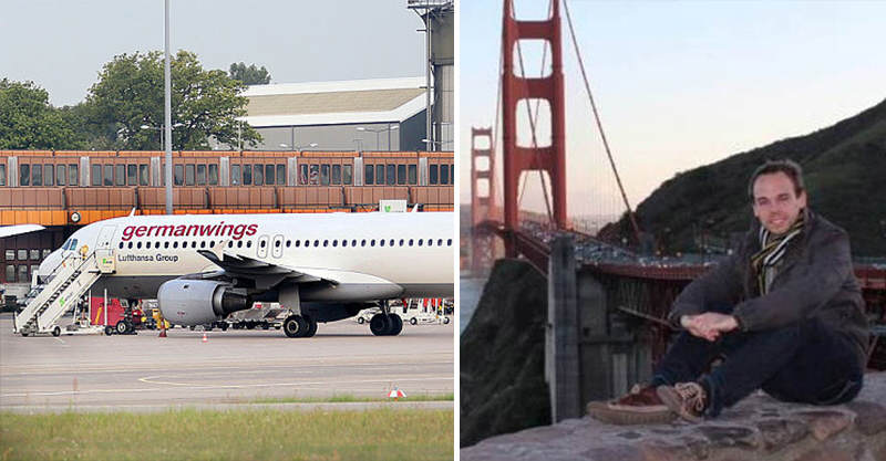 Germanwings Co Pilot Deliberately Crashed Airbus A320 That Killed 150 People 180