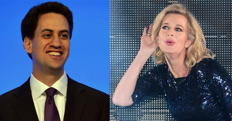 Katie Hopkins To Leave The UK If Labour Come Into Power 185