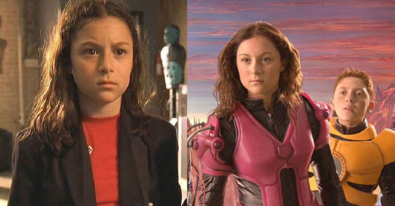 This Is What Carmen From Spy Kids Looks Like Now 194