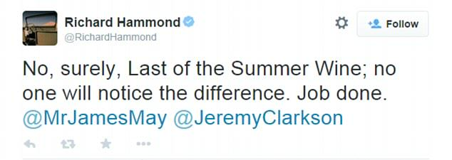 The Internet Reacts To Jeremy Clarksons Suspension 2684A2F200000578 2988412 image a 30 1426020827485