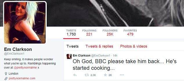 The Internet Reacts To Jeremy Clarksons Suspension 2689496700000578 2988412 image a 39 1426077392636