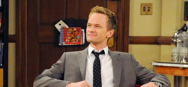 Someone Worked Barney Stinsons Salary From HIMYF BarneyHIMYM