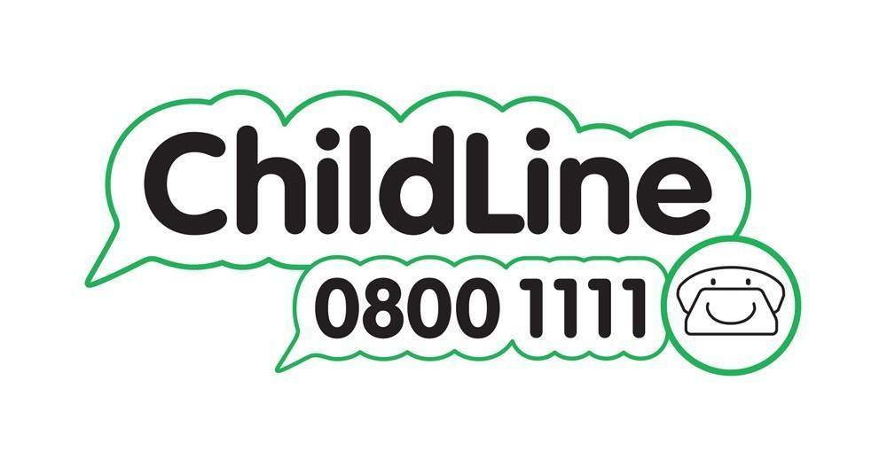 British Teens Are Worried About Being Addicted To Porn, According To New Survey ChildLine Logo1