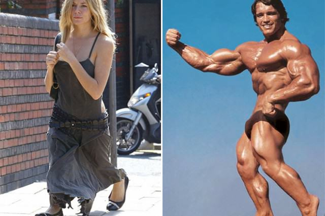 Controversial Images Of Celebrities Photoshopped Into Dwarfs DkTl8tv 640x426