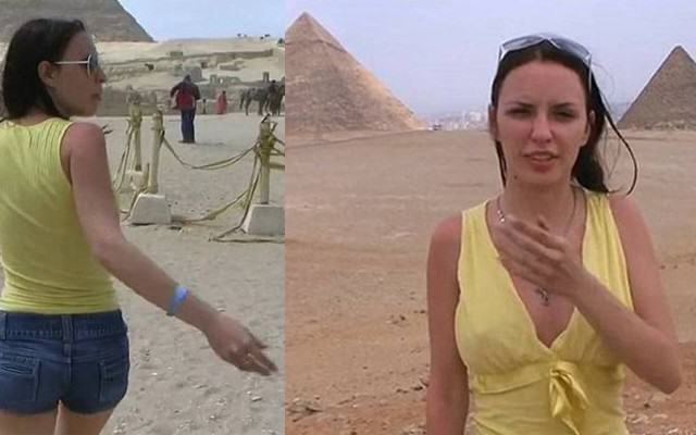 Officials Go Mad As Porn Video Is Filmed At Egyptian Pyramids EgyptWebsiteThumb 640x400
