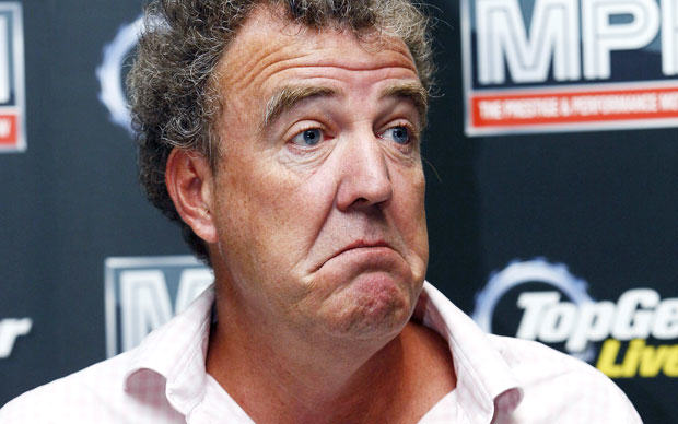 Richard Hammond And James May Refuse To Film Top Gear Without Jeremy Clarkson Jeremy Clarkson 2025322a