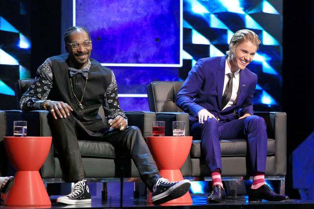 The Best Bits Of Justin Biebers Comedy Central Roast Justin Bieber