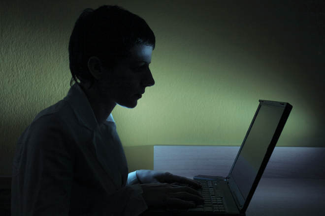 British Teens Are Worried About Being Addicted To Porn, According To New Survey Porn Addict