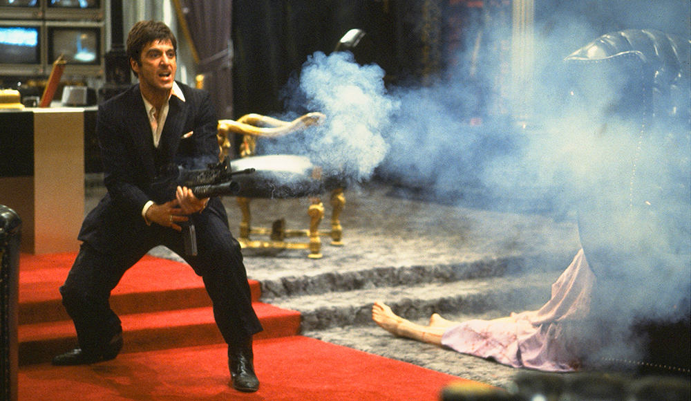 Scarface Is Being Remade And Will Be Set In LA Scarface41