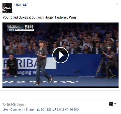 This Weeks UNILAD Top Comment Heroes Screen Shot 2015 03 13 at 13.59.13