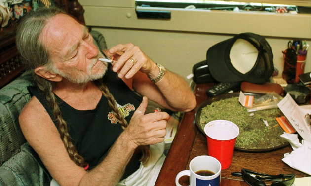The Legendary Willie Nelson Is Launching His Own Weed Brand Screen Shot 2015 03 27 at 12.12.18