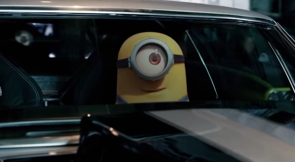 Furious Minions Is The Furious 7 Spoof I Would Pay To See Screen Shot 2015 03 31 at 10.52.06