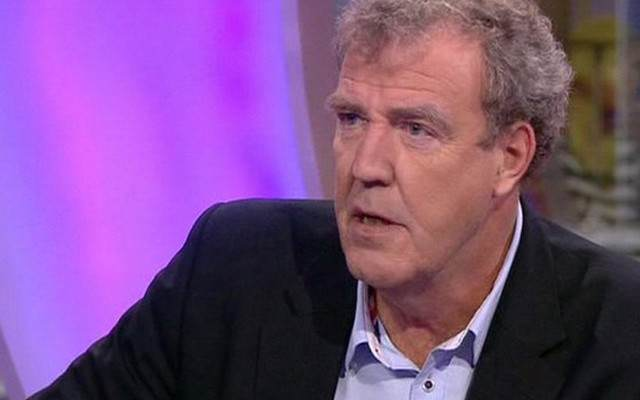 BBC Bosses Decide Jeremy Clarksons Future Today TOPGEARWEBSITE 640x4001