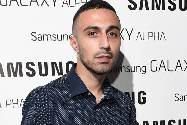 Adam Deacon Of Kidulthood Fame Sectioned Under Mental Health Act adam