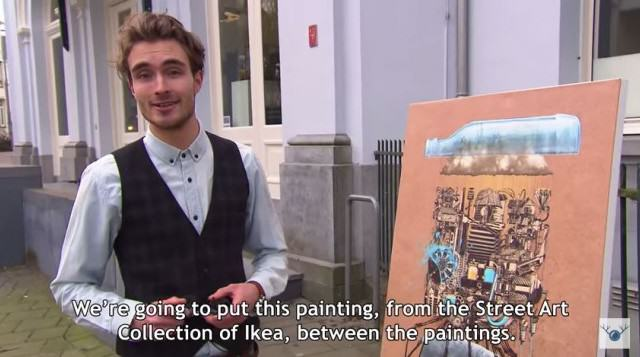 Art Experts Value A Painting, It Cost £7, They Guess 2.5 million Euros art 640x357