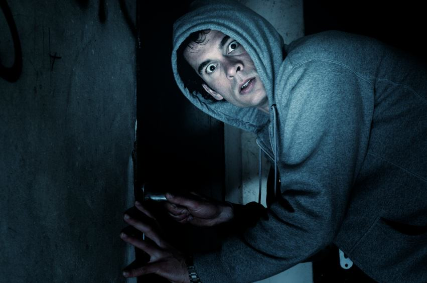 How Not To Miss Out On Getting Burgled At Uni burglary caught spotlight