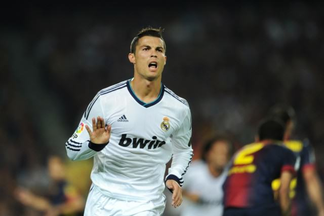 The Internet Reacts To The Biggest Game In World Football, El Clasico calma 640x426