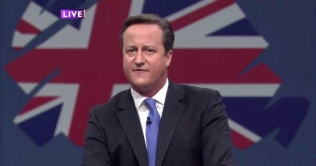 Cassetteboy Is Back Destroying British Politicians In New Mashup cam