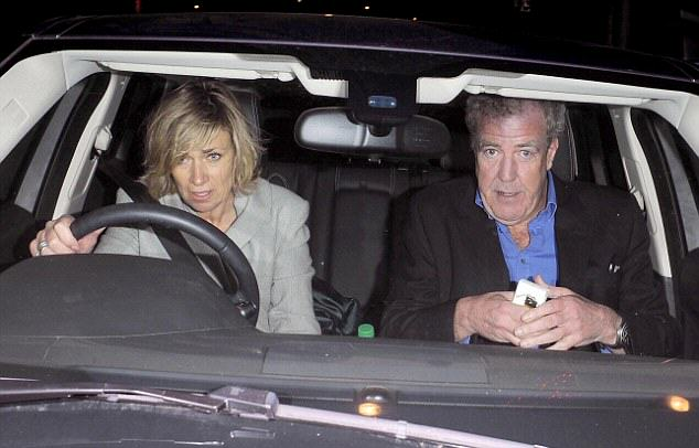 Is A Midlife Crisis To Blame For Jeremy Clarksons Meltdown? clarkson