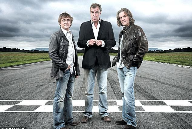Is A Midlife Crisis To Blame For Jeremy Clarksons Meltdown? clarkson1 634x426