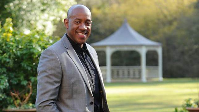 Dion Dublin Joins BBC To Host Homes Under The Hammer dion