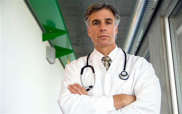 Over 1,000 Doctors With Convictions Ranging From Rape To Child Porn Possession Keep Their Licence doc