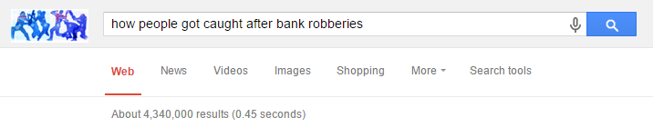 A Couple Google How To Get Away With Bank Robbery   Then Get Arrested For Robbing A Bank fcvgbhnjmkl
