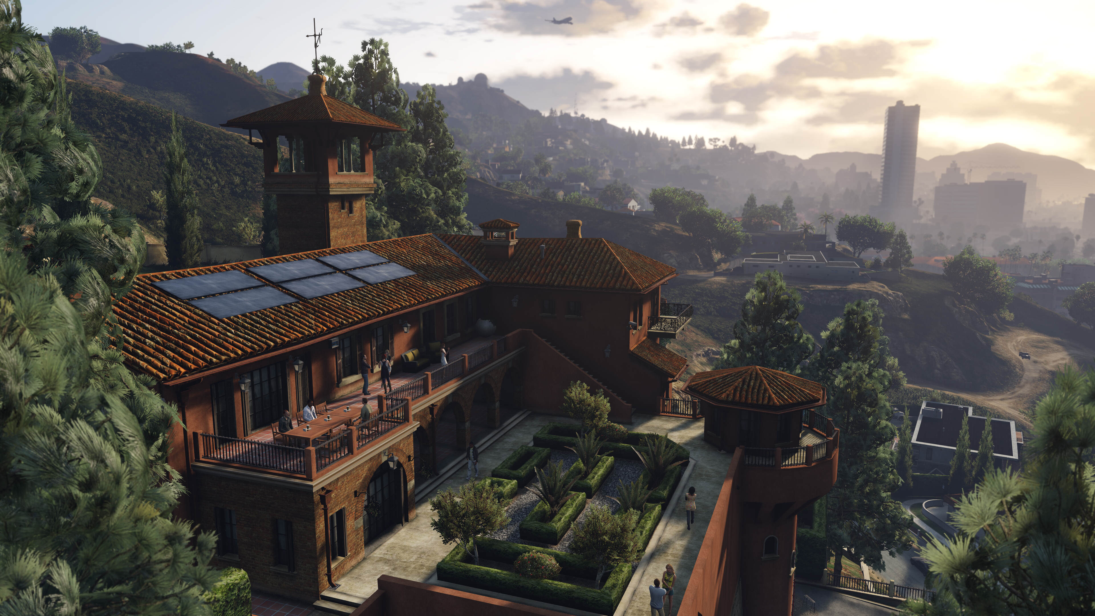Rockstar Release Much Anticipated Grand Theft Auto V PC Screenshots grand theft auto 5s latest pc screenshots sure are a looker 142748209909
