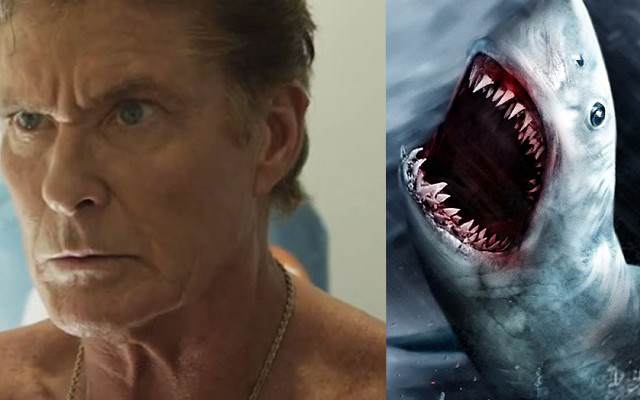 David Hasselhoff Says Sharknado 3 Is The Worst Film Youll Ever See hasselhoff Website Thumb 640x400