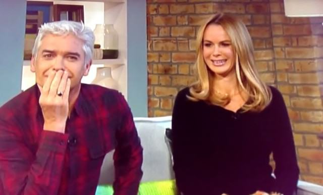 Amanda Holden Makes The Most Awkward Sexual Innuendo On Daytime TV holden 3 640x386