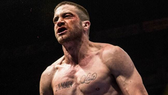 Southpaw Could Be The Best Boxing Movie In Years jake gyllenhaal southpaw