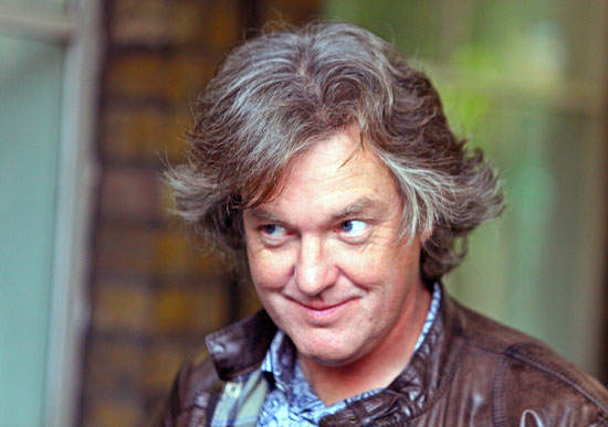 Top Gears James May Might Quit TV To Become A Teacher james may